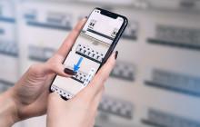 TeamViewer-Pilot auf dem Smartphone