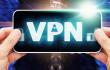 VPN auf Smartphone