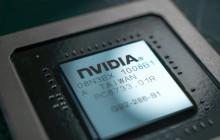 Nvidia-Chip