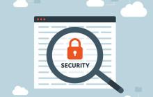 Webseiten-Sicherheit unter der Lupe