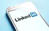 LinkedIn auf dem Smartphone