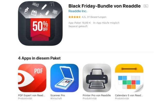 Readdle-Apps