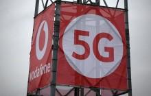 Vodafone 5 G