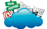 Online Shops in der Cloud