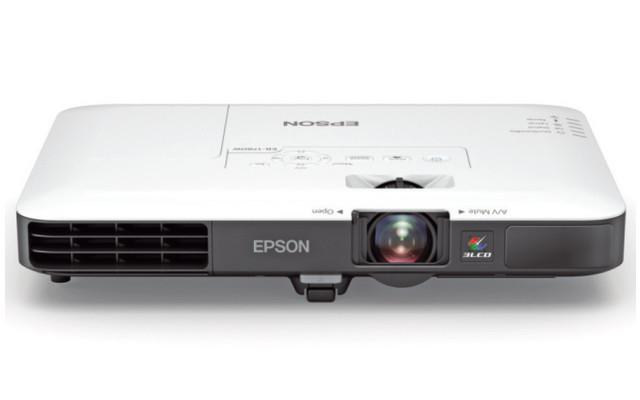 Epson EB-1780W