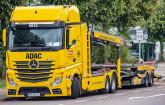 ADAC truck
