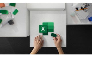Microsoft Office Icon Excel