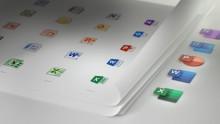 Microsoft Office Symbole Übersicht