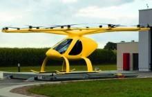 Volocopter ADAC
