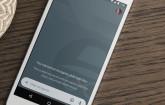 Google Allo Messenger auf dem Smartphone