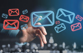 E-Mail Verkehr