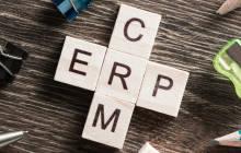 CRM und ERP