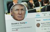 Trump auf Twitter