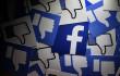 Facebook-Daumen nach unten