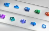 Microsoft Office Symbole