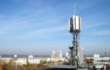 Mobilfunkantenne von Telefónica