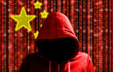 Hacker aus China