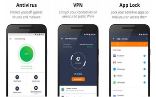 Avast Mobile Security 6.11