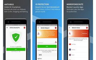 Avira Antivirus Security 5.4