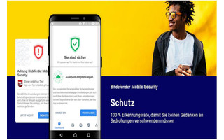 Bitdefende Mobile Security 3.3
