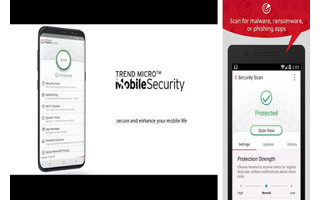 TrendMicro Mobile Security 10.1