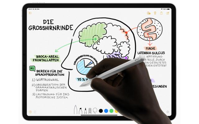Schreib app ipad kostenlos