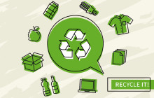 Duales System Recycling