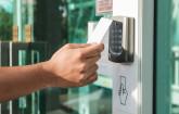 Gebäude-Sicherheit