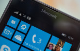 Smartphone mit Windows 10 Mobile