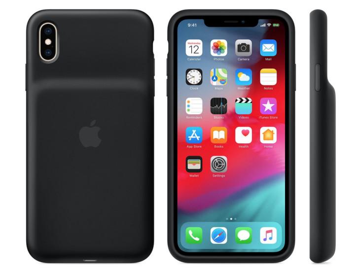 iphone 7 akku hülle original