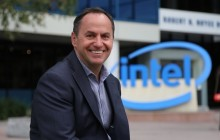 Neuer Intel-CEO Robert Swan