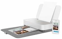 Smart-Home-Drucker für das Bücherregal: HP Tango (X)
