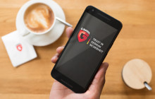 G-Data Internet Security auf dem Smartphone