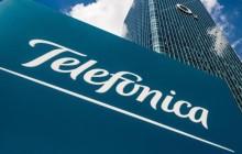 Telefónica Zentrale