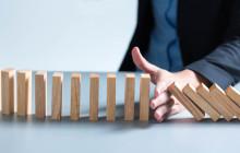 Domino-Effekt aufhalten