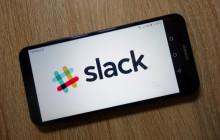 Slack auf dem Smartphone