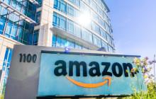 Standort von Amazon in Seattle