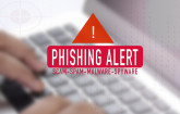 Phishing-Attacke
