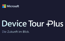 Microsoft Device Tour Plus