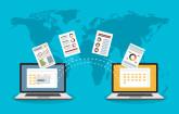 Dateiaustausch zwischen PCs