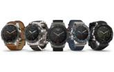 Premium-Smartwatches Garmin MARQ