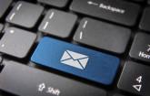 E-Mail-Taste
