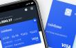 Coinbase-Kreditkarte