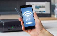 WiFi-Sign on Smartphone