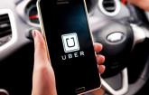 App von Uber