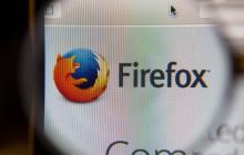Firefox unter der Lupe