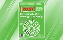 Die neue com! professional 07/2019