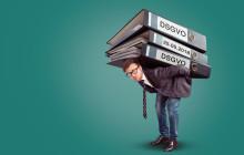 Probleme mit der DSGVO