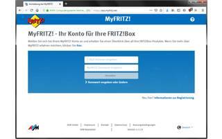 MyFritz!