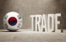 Südkorea-Handel